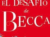 "desafío Becca"" Lena Valenti"