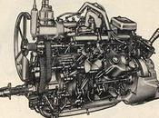 Primer motor Estados Unidos