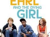 EARL DYING GIRL (Yo, Raquel) (USA, 2015) Drama, Comedia, Melodrama