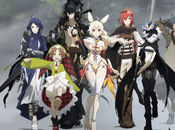 Reseña Anime (5): Rokka Yuusha