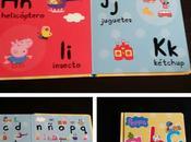 Libros para bebés años