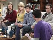 """Bang Theory arranca también conocida como """"por favor, última"""""""
