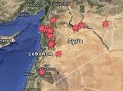 Bombardeos rusos Siria video]