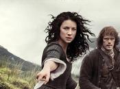 'Outlander', polémica escocesa