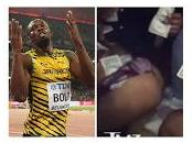 Usain Bolt Rapido Piernas... Manos!!!