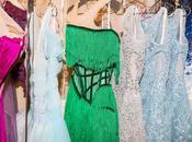 Diseño, lentejuelas, puntas resina. York City Ballet's Fall 2015 Gala.