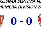 Unión:0 Colón:0 (Fecha 27°)