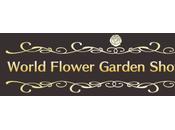World Flower Garden Show 2015