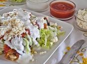 Flautas Pollo Tacos Dorados