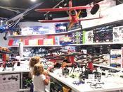 Tecnic: juguetes, drones, aeromodelismo radiocontrol