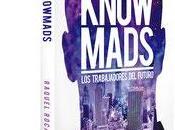 Entrevista Raquel Roca (90), autora «Knowmads, trabajadores futuro»