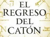 Sorteo regreso catón: tercer aniversario