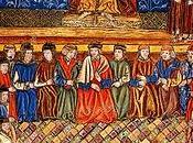 Baja Edad Media Península Ibérica: Organización política instituciones Corona Aragón