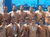 C.W. Hermanas-EMASESA, Subcampeón Copa Andalucía Masculina