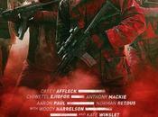 "Trailer póster ""triple nuevo john hillcoat"