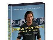 """Crítica: """"Doble identidad: Jaque MI5"""""""