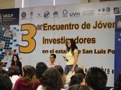 Jóvenes UASLP representarán Encuentro Investigación Nacional