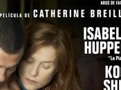 """""""Una relación perversa"""" segundo Foro Internacional Cineteca"""