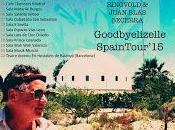 Mark Olson dará tour España