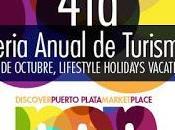 Todo listo para Discover Puerto Plata MarketPlace.
