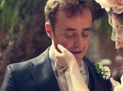 Nuestras bodas favoritas: Sara Andrea