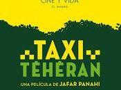 Taxi Teheran. Sorteando censura.