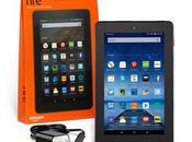 Amazon lanza nueva tablet precio $49.99
