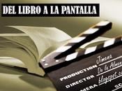 LIBRO PANTALLA: Ladrona Libros (2013)