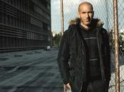 Zinédine Zidane Mango toman París