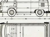 Volkswagen Furgón 1982