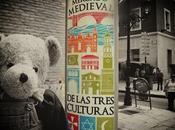 Memorias verano. mercado medieval culturas zaragoza