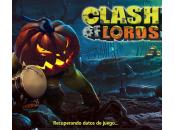 Clash lords Edificios
