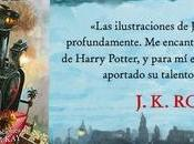 ¡Harry Potter ilustrado! Noticia Literaria
