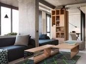Diseño Interior piso Kiev