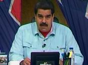 """Maduro Kerry: """"Tenemos mejor democracia historia Venezuela"""""""