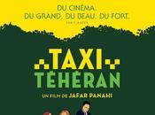Crítica: Taxi Teherán, Jafar Panahi