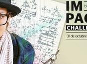 prueba creatividad Impact Challenge blue BBVA
