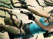 Dark Horse Comics Lara Croft