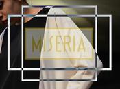 MISERIA, diseño responsable centro Madrid.