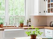 Deco: Cocinas nórdicas detalles madera rústica