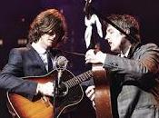 Milk Carton Kids versionan Pink Floyd