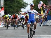 Peter Sagan proclama Campeón Mundo