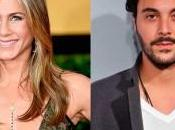 Jennifer Aniston Jack Huston unen reparto 'The Yellow Birds'