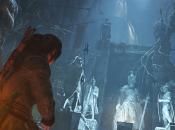 Rise Tomb Raider podría durar entre horas
