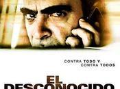 """DESCONOCIDO"""": Crítica cine pocas palabras"""