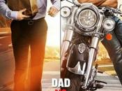 "Primer cartel para ""padres desigual (daddy´s home)"", comedia will ferrell mark wahlberg"