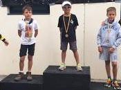 Triatló infantíl igualada