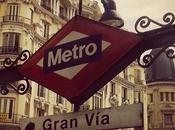 Madrid, hogar temporario