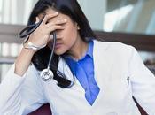 médicos también lloran