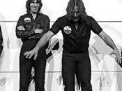 Pink Floyd: pies muro